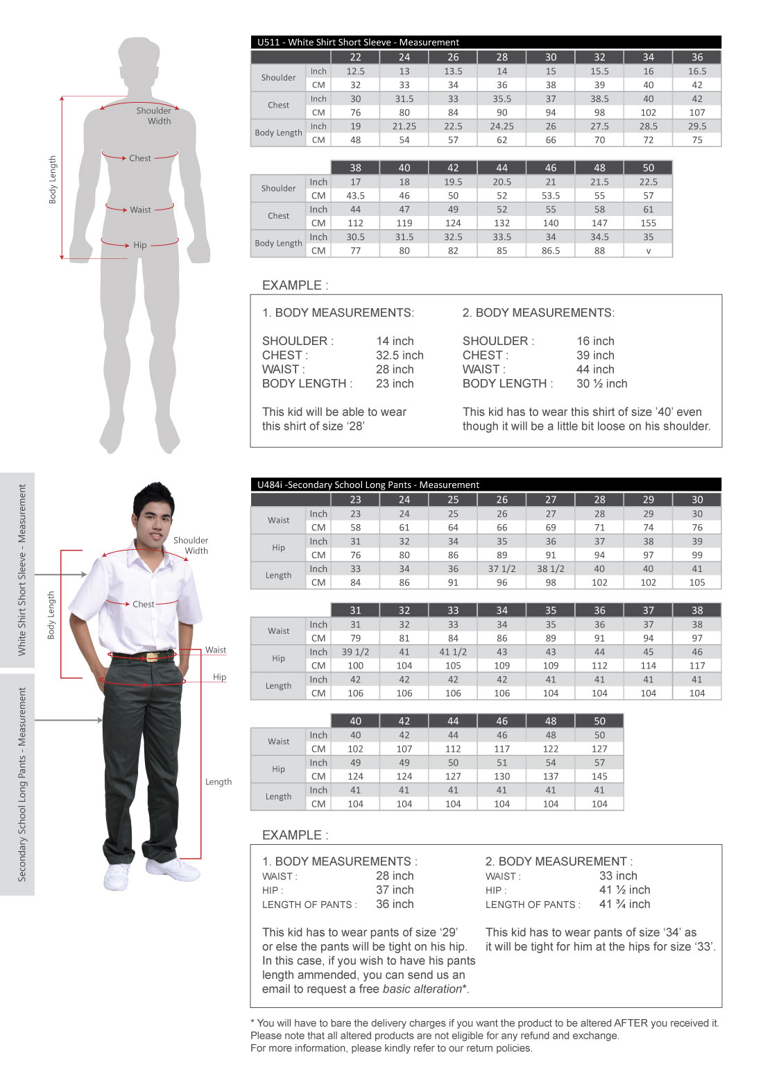 body_measurement